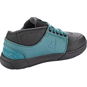 Leatt DBX 3.0 Flat Pedal Shoes Women jade